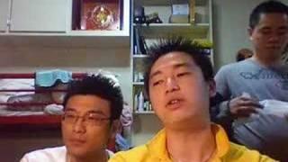 Mo Lai-Ronald Cheng 無賴