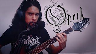 Opeth - Karma - Vocals and Guitar Cover