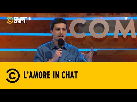 L'amore in chat - Stand Up Comedy & Friends - Comedy Central