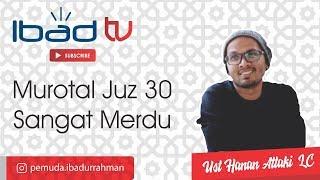 Download Lagu Murotal surat An Naziat Ust Hanan Attaki mp3