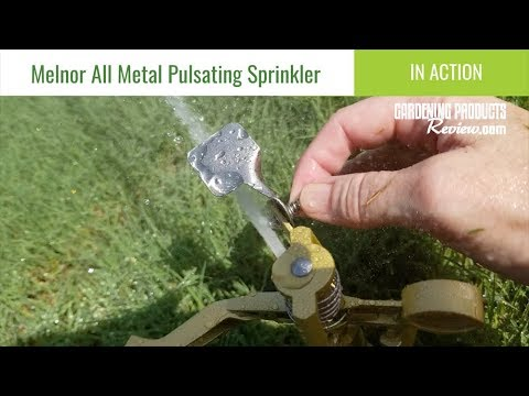 hqdefault - How To Adjust Expert Gardener Impact Sprinkler