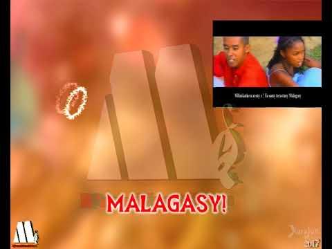 KARAOKE DADDA - SAMY MALAGASY (G.V) Lyric