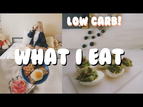 what-i-eat-in-a-day-|-low-carb-|-2-days-&-6-different-meals