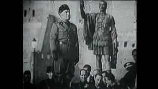 Причины начала Второй мировой войны. Ч. 1.