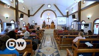 Türkiye'deki Protestanlar Noel'e hazır - DW Türkçe
