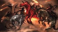• Die 4 Reiter der Apokalypse ► Die 7 Siegel der Offenbarung