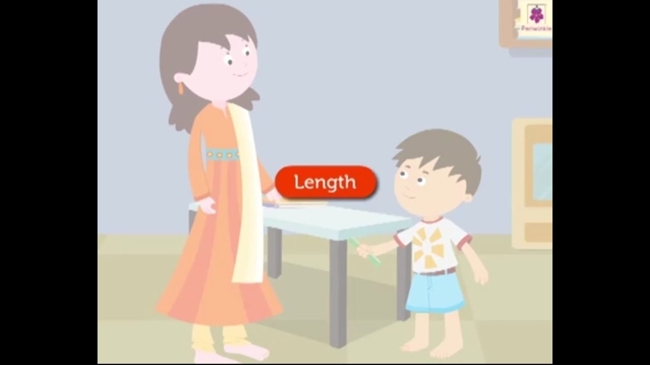 Download Length | Maths Concepts For Kids | Maths Grade 2 | Periwinkle
