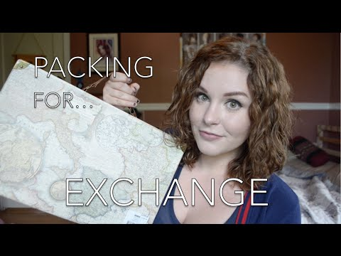 Packing for Exchange