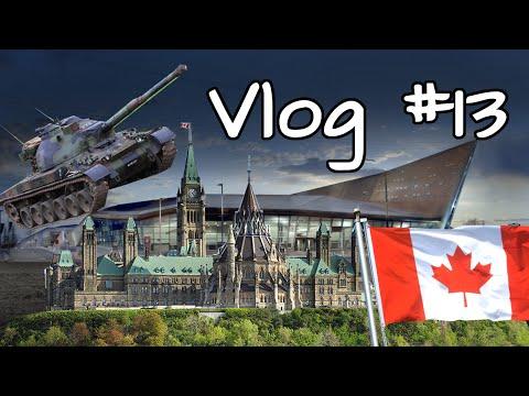 #13 Capital of Canada: Ottawa - Work & Travel Kanada