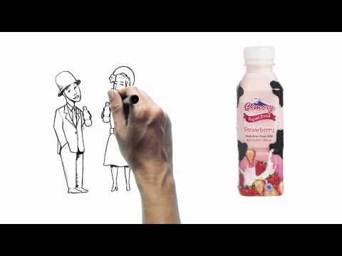 Cimory Yogurt Drink