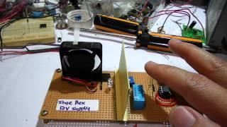 www.kiddyhub.com - How to make a light sensing switch ?