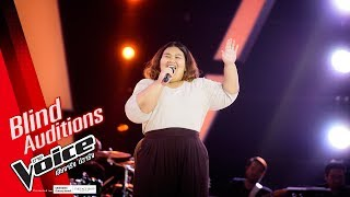 ลูกปลา - IL dolce suono [Diva Dance] - Blind Auditions - The Voice 2018 - 19 Nov 2018