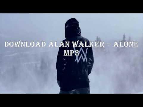 Download Alan Walker – Alone Mp3
