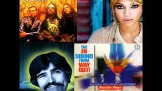 Monster Magnet v. Beyonce v. Incubus v. Beastie Boys (Hack Artist Mix)