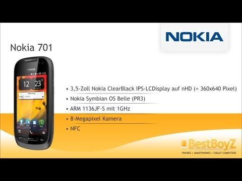 Review: Nokia 701 | BestBoyZ