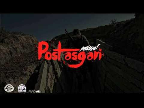 Aslixan (OLD RAP) - Post Əsgəri