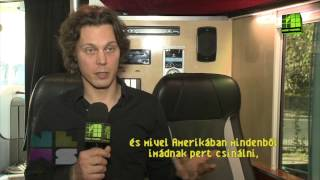 NEWS: Ville Valo - HIM