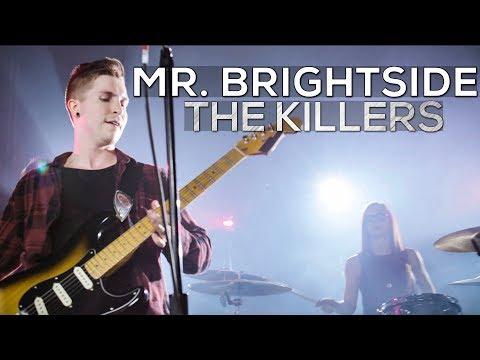 Mr. Brightside - The Killers (Cover) Cole Rolland, Future Sunsets, Kristina Schiano, Anna Sentina