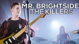 Mr. Brightside - The Killers (Cover) Cole Rolland, Future Sunsets, Kristina Schiano, Anna Sentina