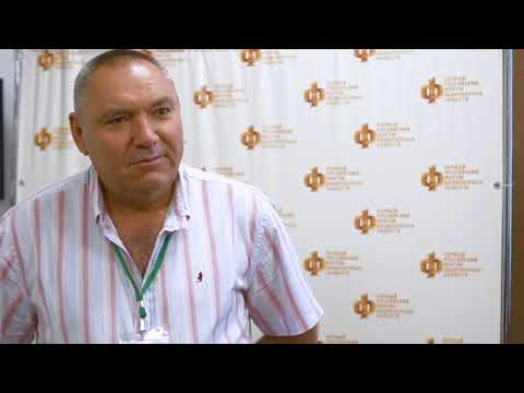 Отзыв генерального директора ОАО Хадыженский хлебокомбинат Юрия Горбаткова о Форуме АО