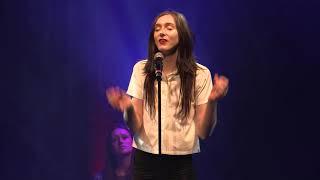 The Last Word Festival 2018 - Poetry Slam Final - Reece Lyons