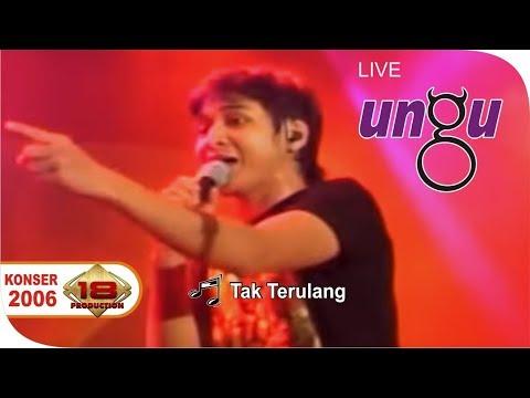 Konser ~ UNGU - Tak Terulang @Live BOGOR 14 NOVEMBER 2006