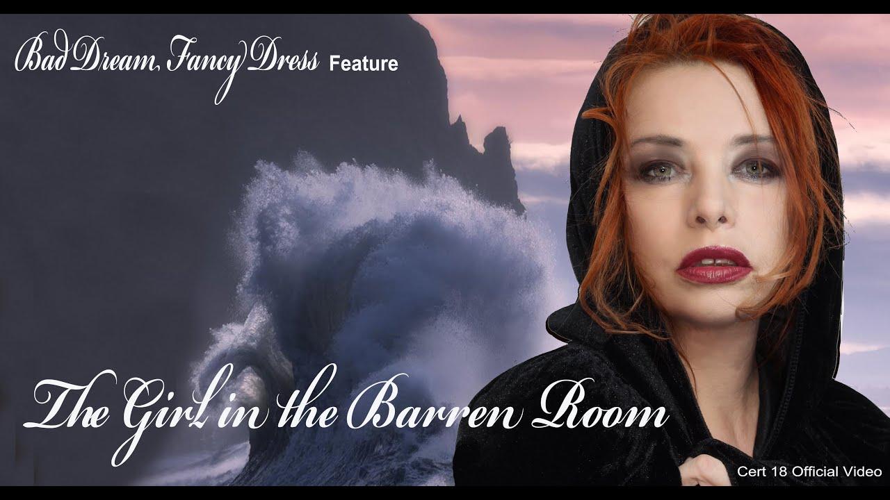 The Girl in the Barren Room