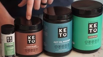 Perfect Keto Starter Bundle (What's Inside and Why You Want Them)