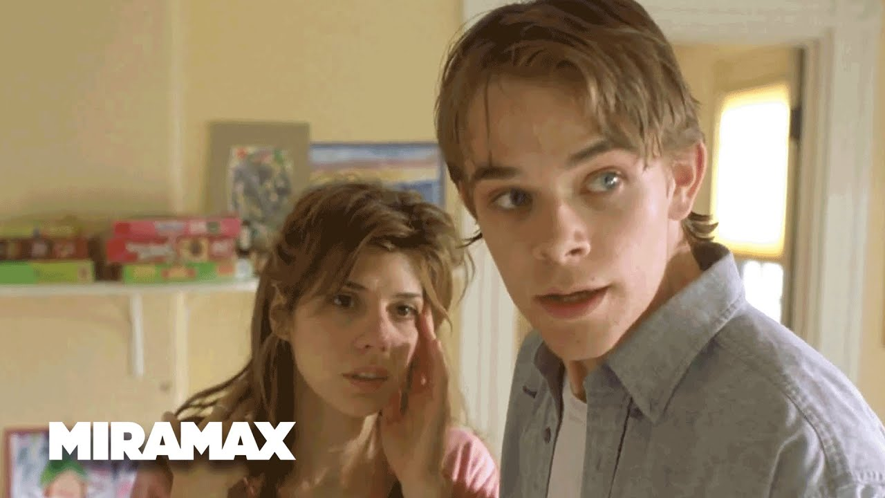 In The Bedroom Don T Let Him Hd Marisa Tomei Nick Stahl Miramax You