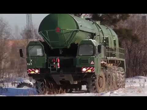 This Russian 5th Nuclear Bomb Can Destroy an Entire US Mainland , Be Aware !!