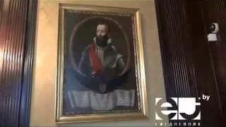 Несвижский замок(Репортаж