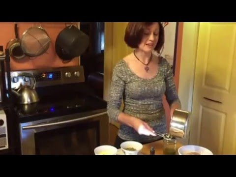 At Home Remedies with Dr. Sara; Garlic & Mullein Ear Drops