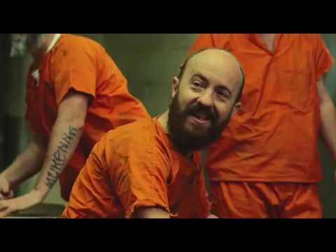 venganza-en-la-prisión-2016-latino