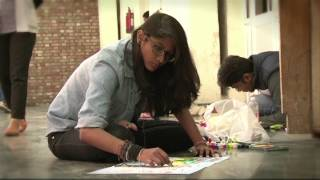 Chorus 2015 - The Painting Competition