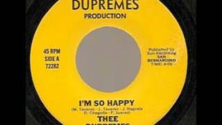 Thee Dupremes - I