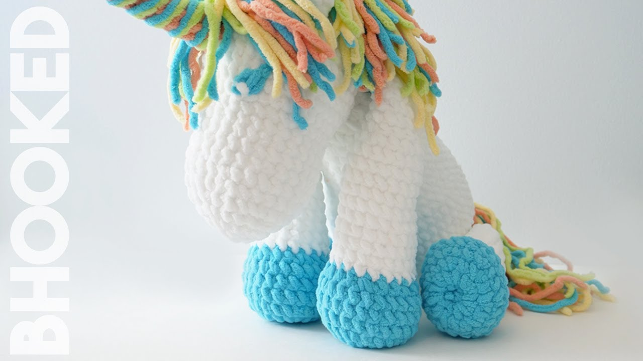 Crochet Unicorn Pattern Free Awesome Decorating Ideas