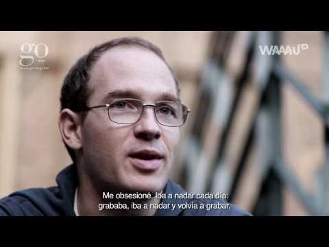 Interview with Caribou / Dan Snaith