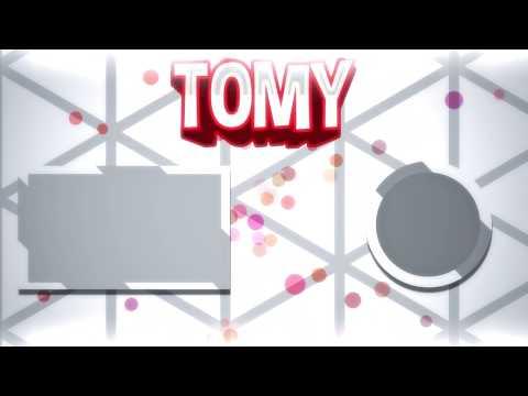 #20 || Tomy