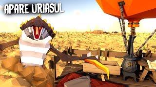 SE INTAMPLA, APARE URIASUL ! Desert Skies