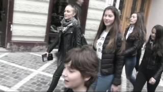 Videoclip de susţinere a campaniei de educaţie juridică în şcoli şi licee din programul EDUIURIS promovat de judecătorul Cristi Danileţ.