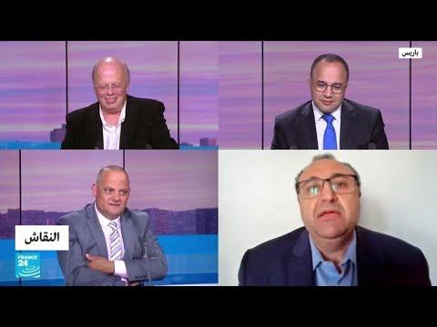 فرنسا - انتخابات: فقدان الشهية السياسية؟  - نشر قبل 11 ساعة