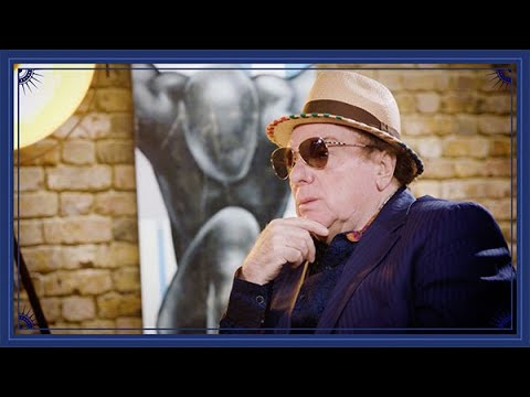Van Morrison Sheds Light On Three Chords And The Truth