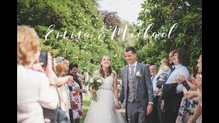 Emma & Michael's Cumbrian Lakes Wedding Highlights