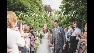 Emma & Michael's Cumbrian Lakes Wedding Highlights