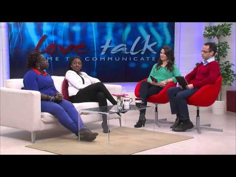 Independent Women - Love Talk Show - SE01EP080