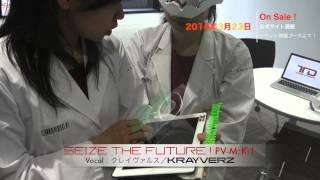 【公式】【Project:K-7】PV-M:K-1『Seize the Future ! 』予告編