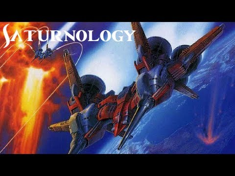 Saturnology - Galactic Attack