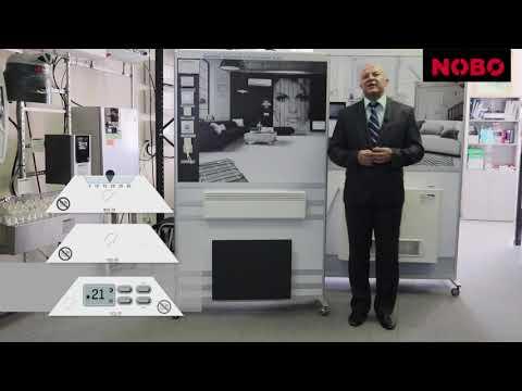 Семинар NOBO: Неисправности обогревателей