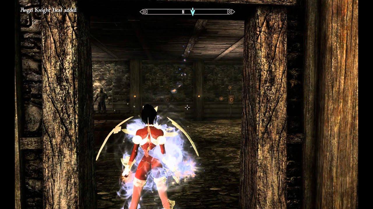 The sword of succubus part 3 - 3 5