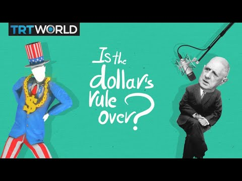 Why the US dollar is the king of currencies